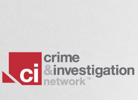 Logo stacji Crime & Investigation Network /materiały prasowe