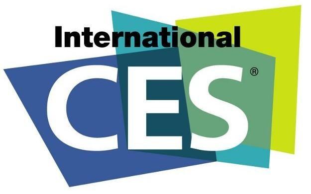 Logo targów CES /CDA