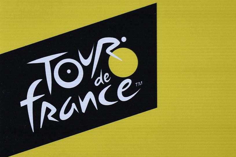 Logo TDF /AFP /AFP