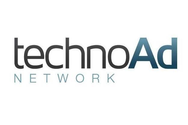 Logo TechnoAd Network /INTERIA.PL