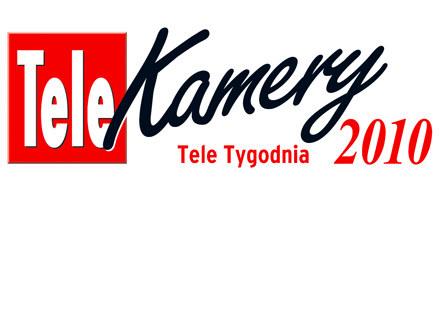 Logo Telekamer /materiały prasowe