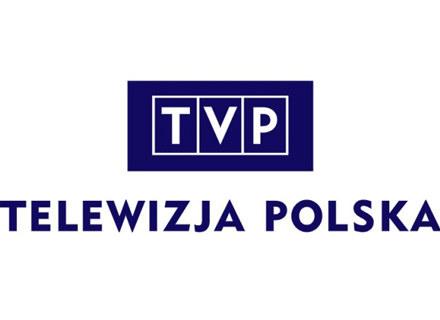 Logo Telewizji Polskiej /TVP