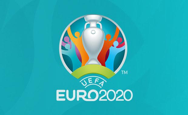 Logo turnieju UEFA EURO 2020 /UEFA /