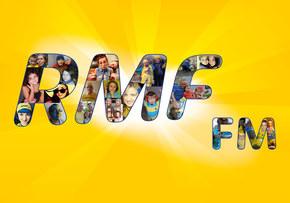 Logo z 25 zdjęć słuchaczy RMF FM