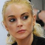 Lohan ponownie w więzieniu