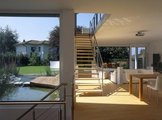 Lokalizacja jest najważniejszym z kryteriów branych pod uwagę przy wyborze mieszkania /© Panthermedia