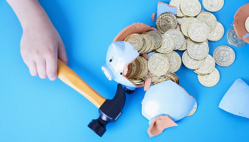 Lokata bankowa: Jak oszczędzać, aby nie stracić? (film)