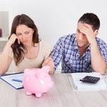 Lokaty coraz słabsze, a kredyty coraz droższe