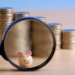Lokaty: Już osiem banków oferuje oprocentowane poniżej 1 proc.