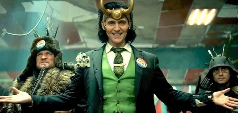 """""""Loki"""" /Disney+ /materiały prasowe"""