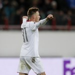 Lokomotiw Moskwa - Atletico Madryt 1-5. Gol Rybusa na pożegnanie z Ligą Europejską