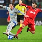 Lokomotiw pokonał CSKA w derbach Moskwy. Cały mecz Krychowiaka