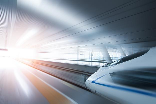 Lokomotywy autonomiczne to nieodległa przyszłość (zdj. ilustracyjne) /©123RF/PICSEL