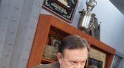 """""""Lombard. Życie pod zastaw"""": Zbigniew Buczkowski zagra główną rolę w serialu"""