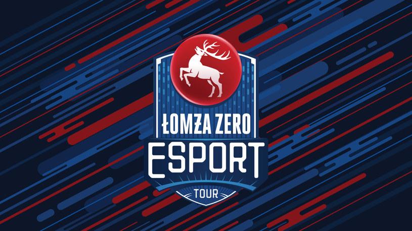 Łomża Zero Esport Tour /materiały prasowe