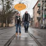 Łona i Webber: Czymże są lata 80. i 90. bez papierosa?