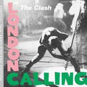 London Calling - 25th Anniversary Edition
