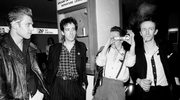 """""""London Calling"""" The Clash. """"Aż chce się walić głową w mur"""""""