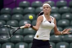 Londyn 2012: Radwańska odpadła w pierwszej rundzie