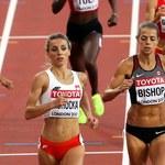 Londyn: Angelika Cichocka nie zdobyła medalu w biegu na 800