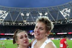 Londyn: Anita Włodarczyk i Malwina Kopron wywalczyły medale