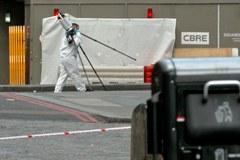 Londyn dzień po atakach