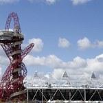 Londyn ma nową atrakcję turystyczną - ArcelorMittal Orbit