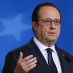 Londyn nie powinien być centrum clearingu dla euro - Hollande
