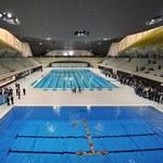Londyn: Otwarto olimpijskie centrum sportów wodnych