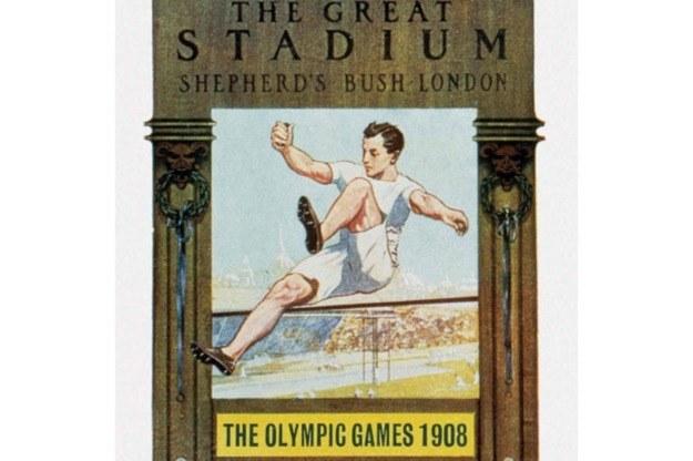 Londyn po raz pierwszy zorganizował igrzyska olimpijskie w 1908 roku /INTERIA.PL