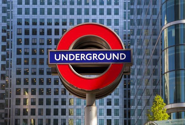 Londyn. Polacy chętnie zakładają firmy w Wlk. Brytanii /©123RF/PICSEL