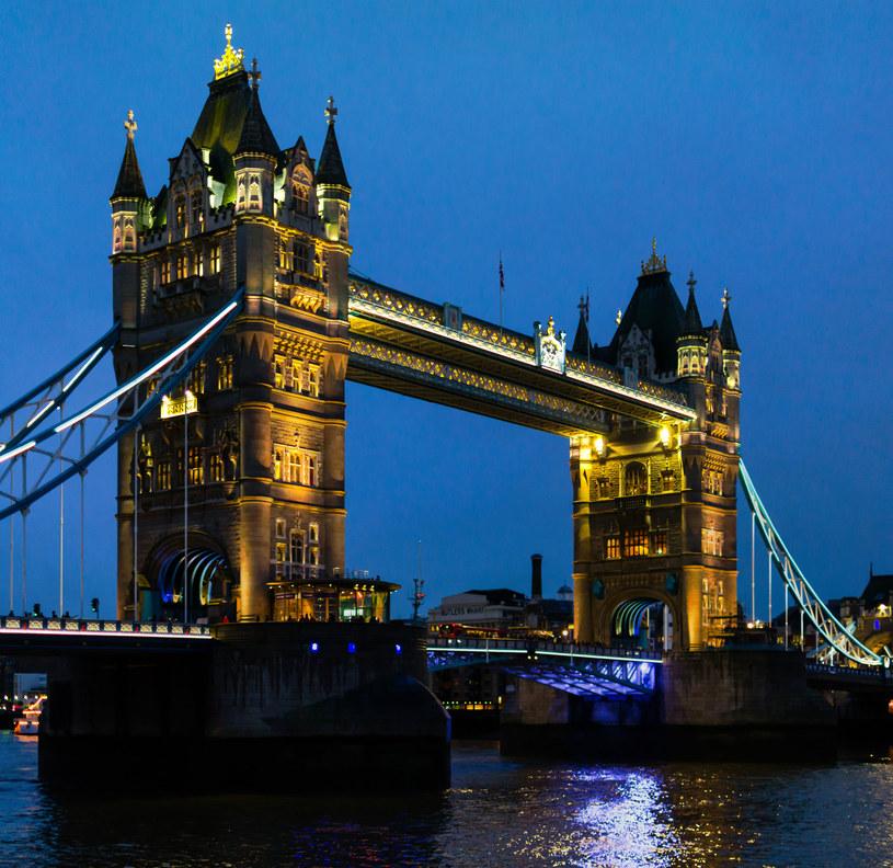 Londyn pozostaje jednym z najpopularniejszych kierunków emigracji z Polski /123RF/PICSEL