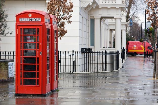 Londyn ratuje Grecję już za pośrednictwem Międzynarodowego Funduszu Walutowego /© Panthermedia