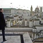 Londyn to dom Bonda