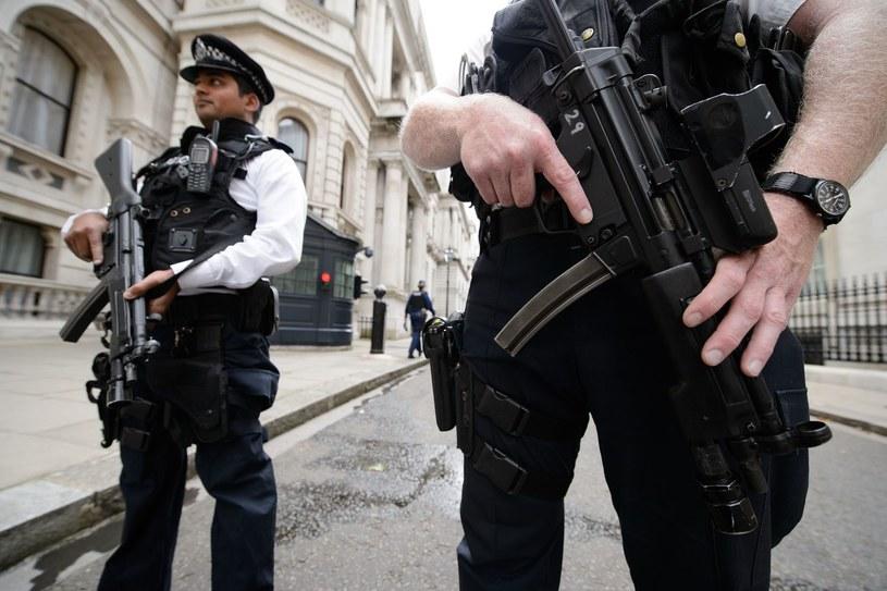 """Londyn zagrożony? """"Ataki terrorystów to kwestia czasu"""" /AFP"""