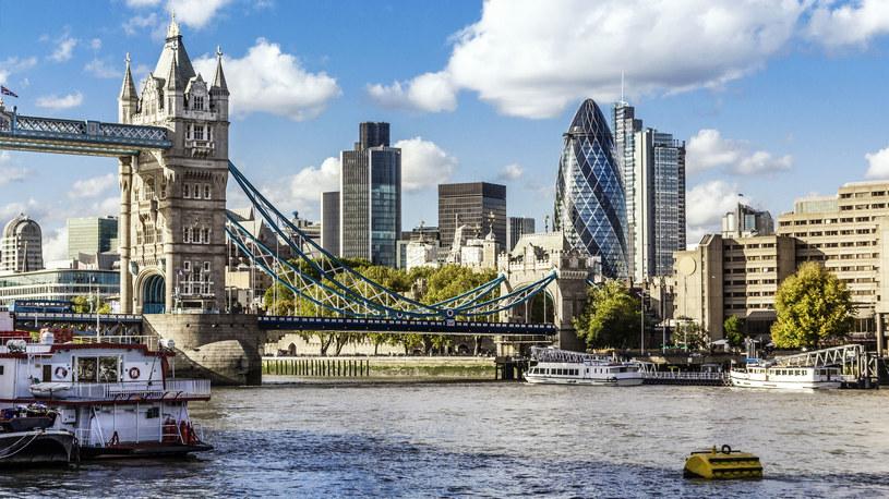 Londyn (zdj. ilustracyjne) /123RF/PICSEL