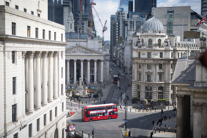 Londyn; zdj. ilustracyjne /AFP