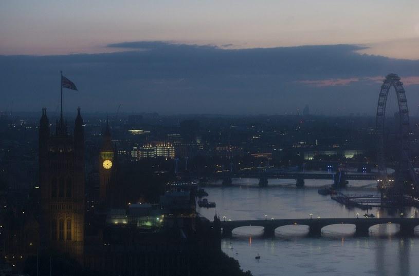Londyn /PAP/EPA
