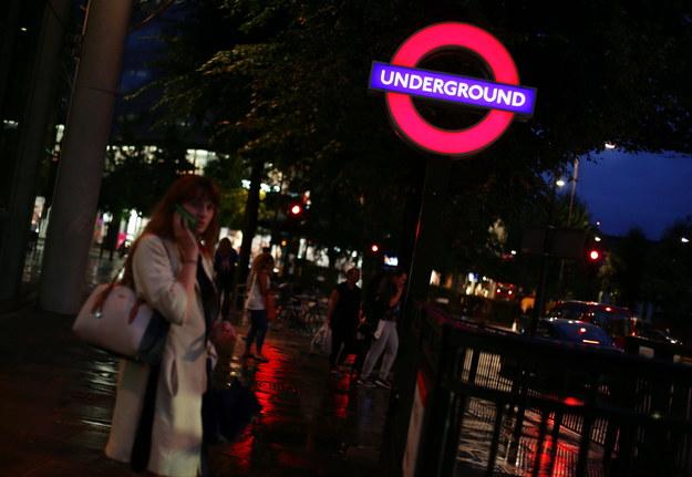 Londyn /YUI MOK /PAP/EPA