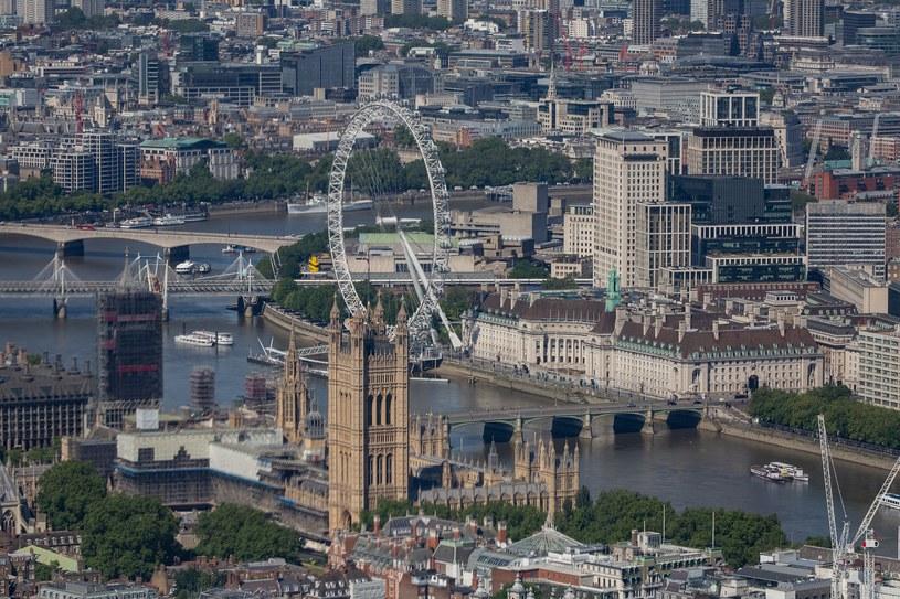Londyn /TheOtherKev /pixabay.com