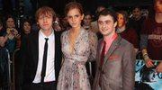 """Londyńska premiera """"Pottera"""""""