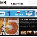 """Londyński """"Dziennik Polski"""" staje się tygodnikiem"""