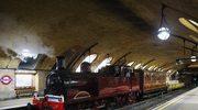 Londyńskie metro obchodzi 150. urodziny