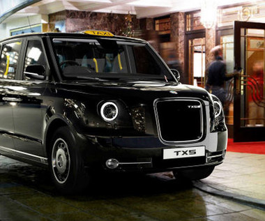 Londyńskie taksówki w Berlinie i Paryżu?