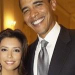 Longoria wspiera Obamę