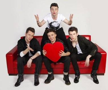 """Looking4: Nowy boysband kręci teledysk """"Doskonałego"""""""