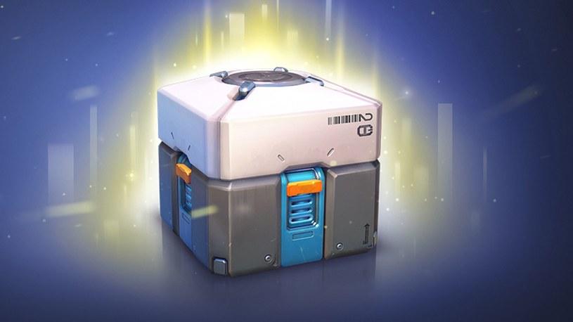 Loot box /materiały prasowe
