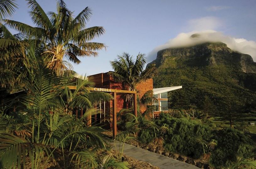Lord Howe /materiały prasowe