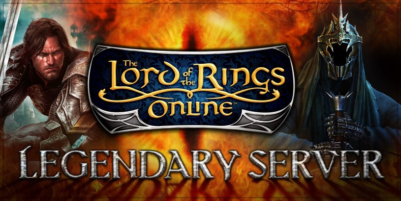 Lord of the Rings Online /materiały prasowe