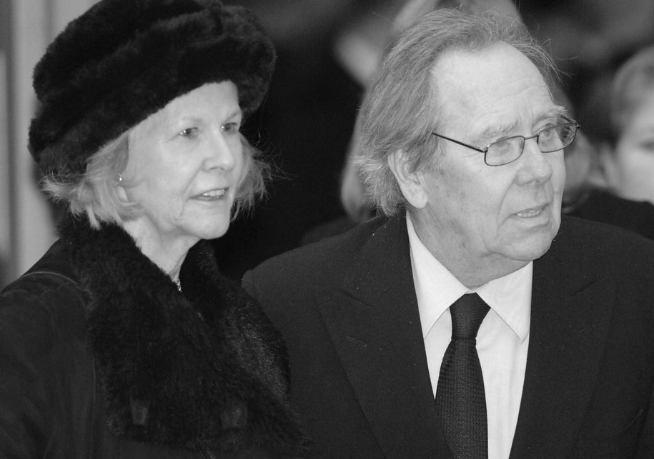 Lord Snowden zmarł w wieku 86 lat /Andrew Stuart /PAP/EPA